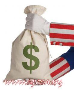 Chứng minh khả năng tài chính để mở hồ sơ bảo lãnh hôn phu hôn thê