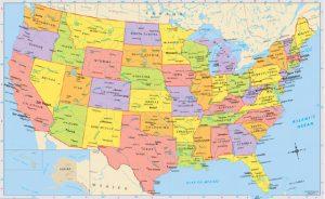 Phải làm gì để tránh bị lạc đường khi mới định cư tại Mỹ